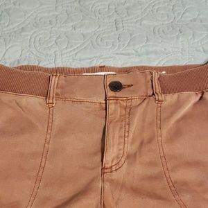 Like New Sonoma Elastic Waist Shorts